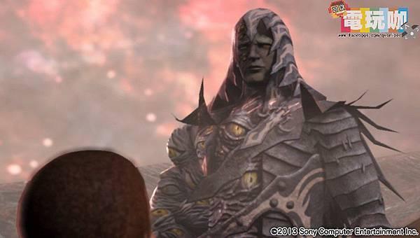 游戏《暗魂献祭》跨越道德的救赎与难以抗拒牺牲中文体验版 (2)