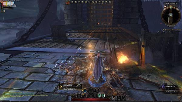 游戏《绝冬城之夜Online》庞大的故事背景加持下封测体验分享 (17)