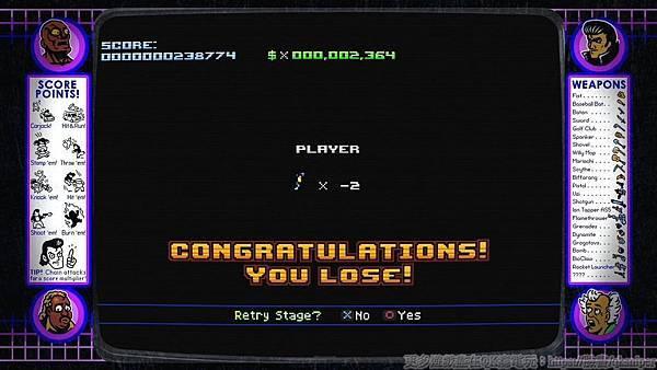 游戏《Retro City Rampage》让重回经典向骨灰级游戏致敬的体验保证有趣 (19)