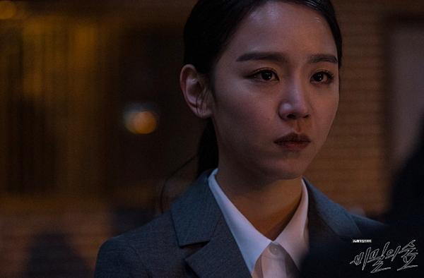 韩剧《秘密森林》非常看得起观众智商的时代的怪物 (7)