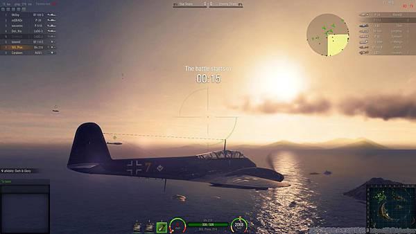 游戏《战机世界》让玩家翱翔天际挤身成为空战英豪 (2)