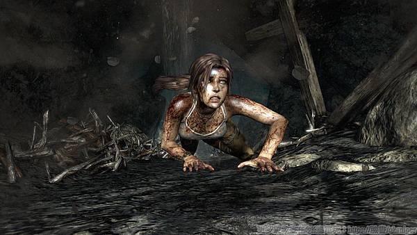 游戏《古墓奇兵》评析如果我是游戏制作人应该会这样设计 (2)