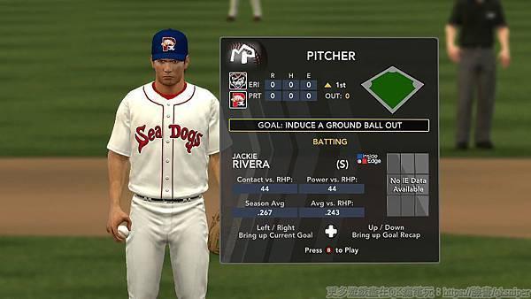 游戏《美国职棒大联盟2K13》(《MLB 2K13》)经典棒球赛持续延烧火热开打 (10)