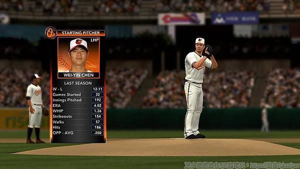 游戏《美国职棒大联盟2K13》(《MLB 2K13》)经典棒球赛持续延烧火热开打 (14)
