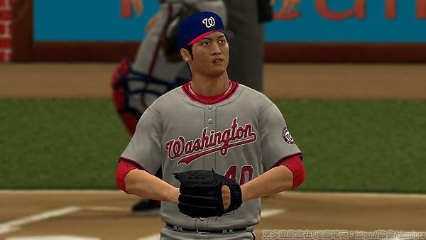 游戏《美国职棒大联盟2K13》(《MLB 2K13》)经典棒球赛持续延烧火热开打 (15)