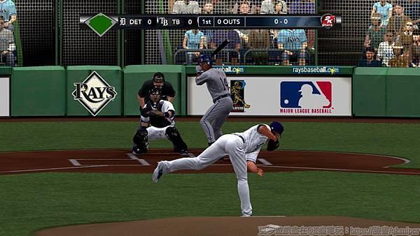 游戏《美国职棒大联盟2K13》(《MLB 2K13》)经典棒球赛持续延烧火热开打 (19)