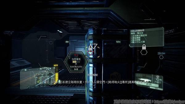 游戏《末日之战3》身穿生化装再次杀爆外星人 (2)