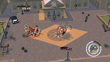 游戏《When Vikings Attack》让玩家体会到「丢」出无与论比的乐趣 (9)
