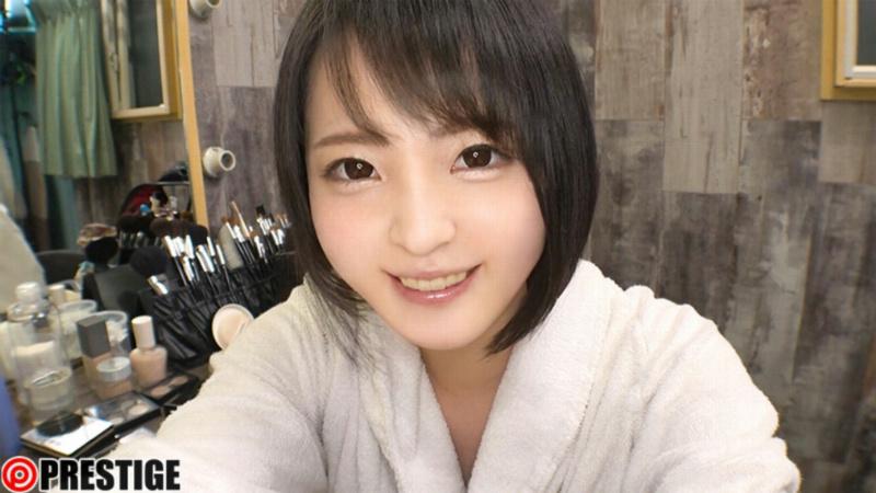 BGN-063短发俏娇人美ノ岛めぐり(美之岛惠理)清秀的脸蛋够甜美 (7)