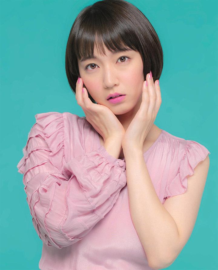 写真女优出身的吉冈里帆每次上映新电影都会拍摄写真作品堆人气 (68)