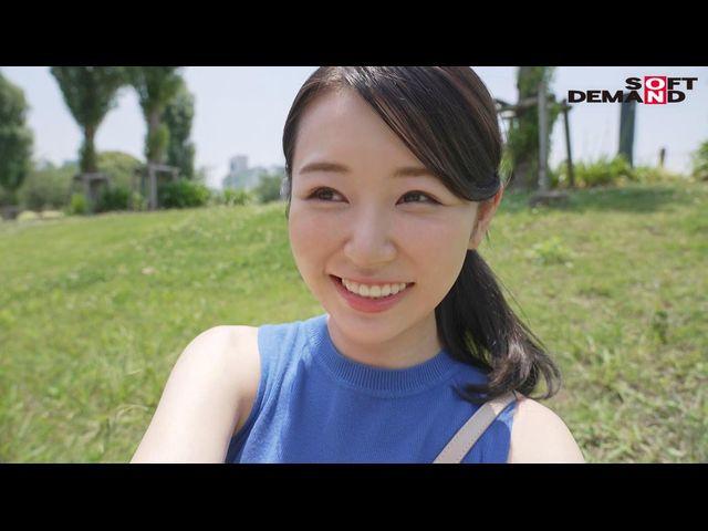 SDNM-312兼职演出的坂井千晴将时间管理发挥到了极致 (1)