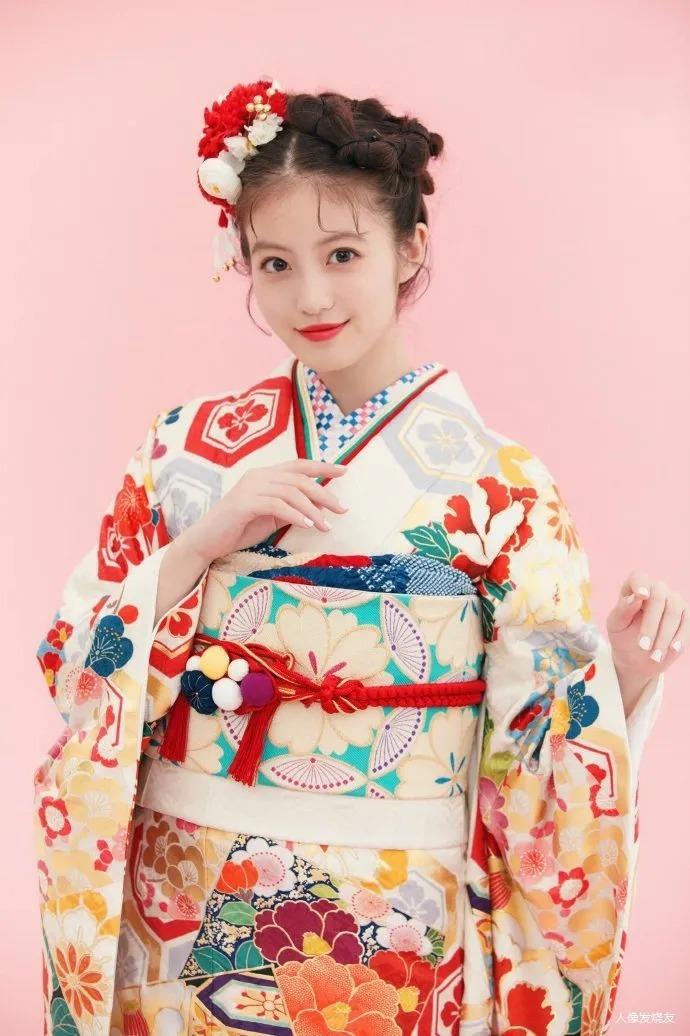 日本神颜美少女今田美樱写真作品 (64)