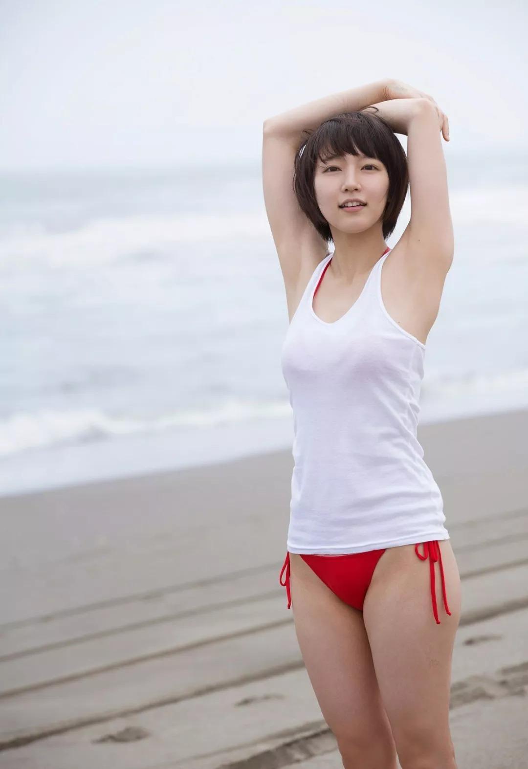 治愈系魔性之女吉冈里帆写真作品 (74)