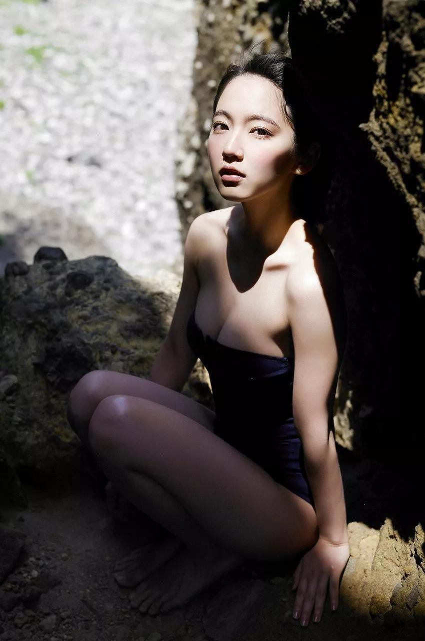 治愈系魔性之女吉冈里帆写真作品 (95)