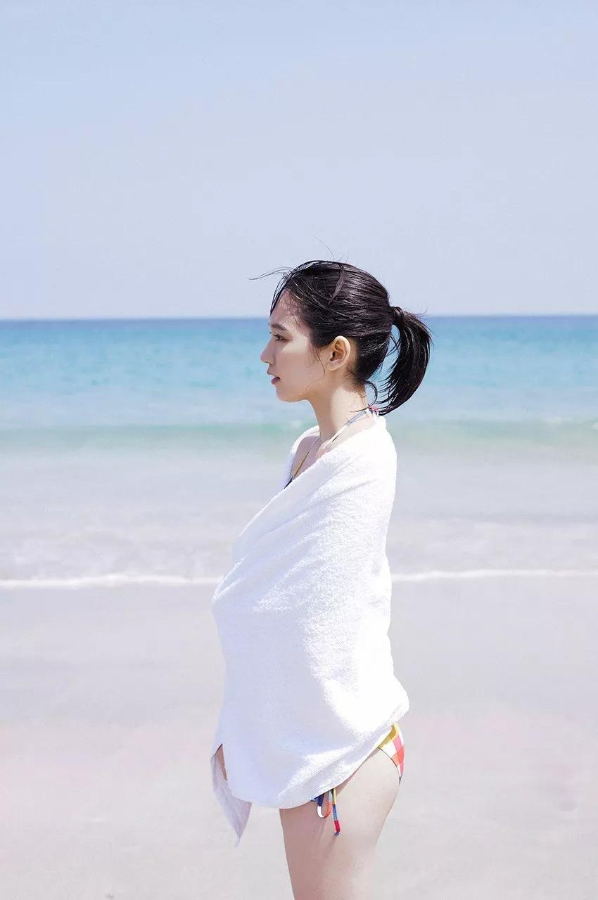 治愈系魔性之女吉冈里帆写真作品 (137)