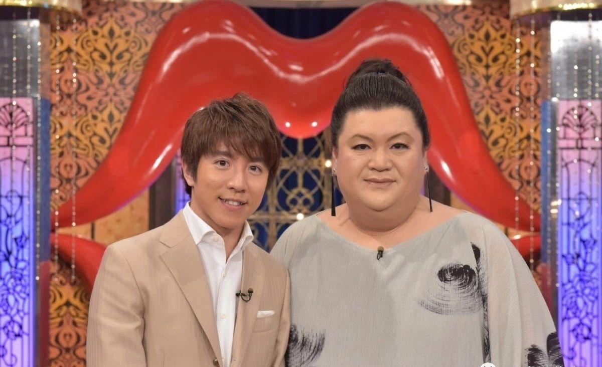 日本女装男艺人松子DELUXE表露想要退休的念头 (2)