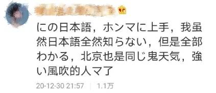 日式中文作为一种特殊历史产物的协和语是真实存在于现实的 (3)