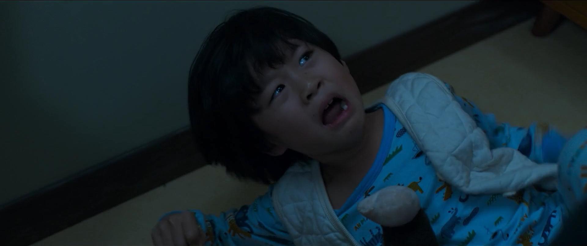 韩国电影《小委托人》不幸的人,一生都在治愈童年 (8)