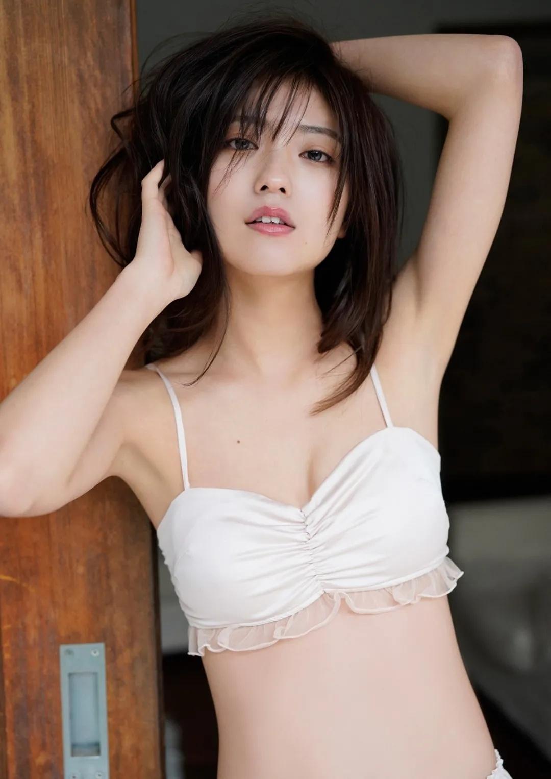 清纯至极人美如其名的工藤美樱写真作品 (32)