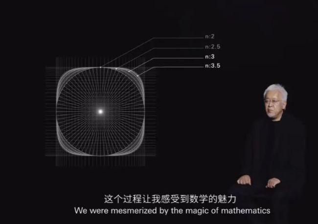 日本设计大师原研哉耗亲自操刀为小米设计新LOGO (3)