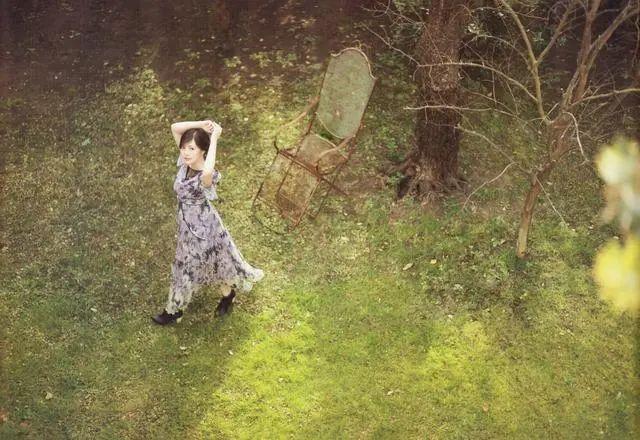 """被号称""""乃木坂第一美颜""""的白石麻衣写真作品 (29)"""