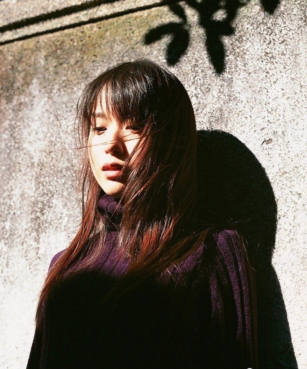 美的不可方物少女时代的户田惠梨香写真作品 (47)