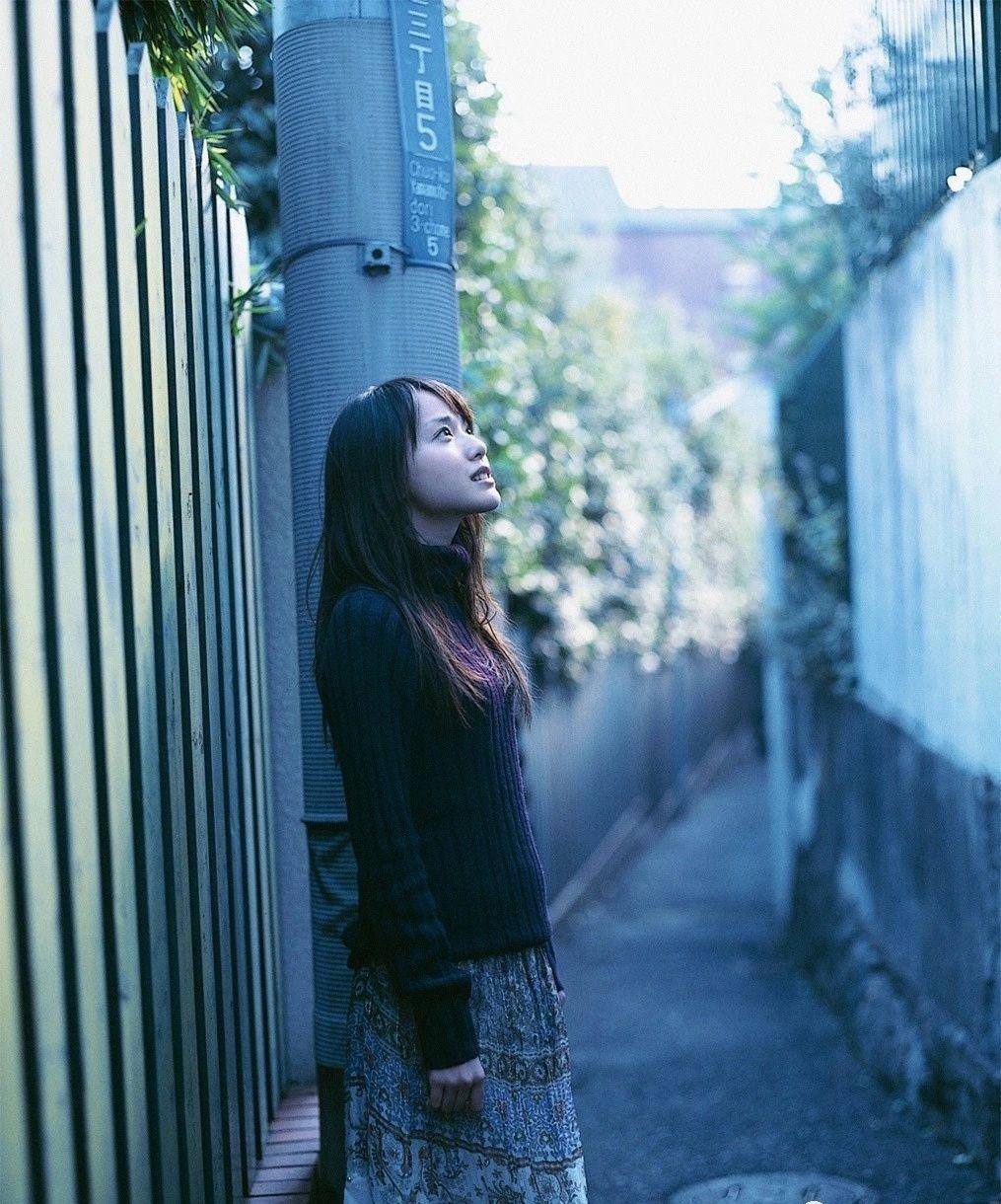 美的不可方物少女时代的户田惠梨香写真作品 (52)