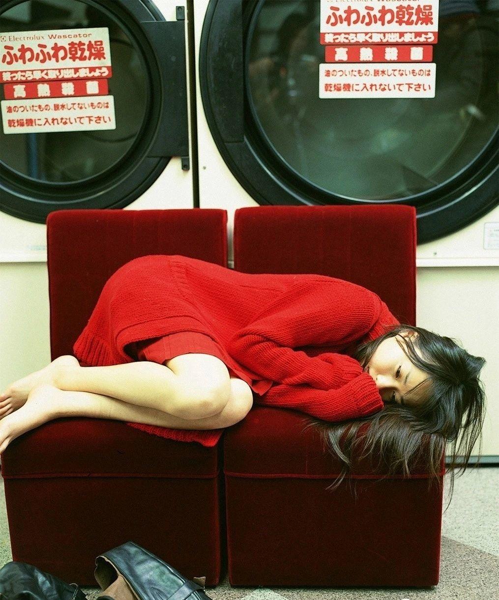 美的不可方物少女时代的户田惠梨香写真作品 (12)