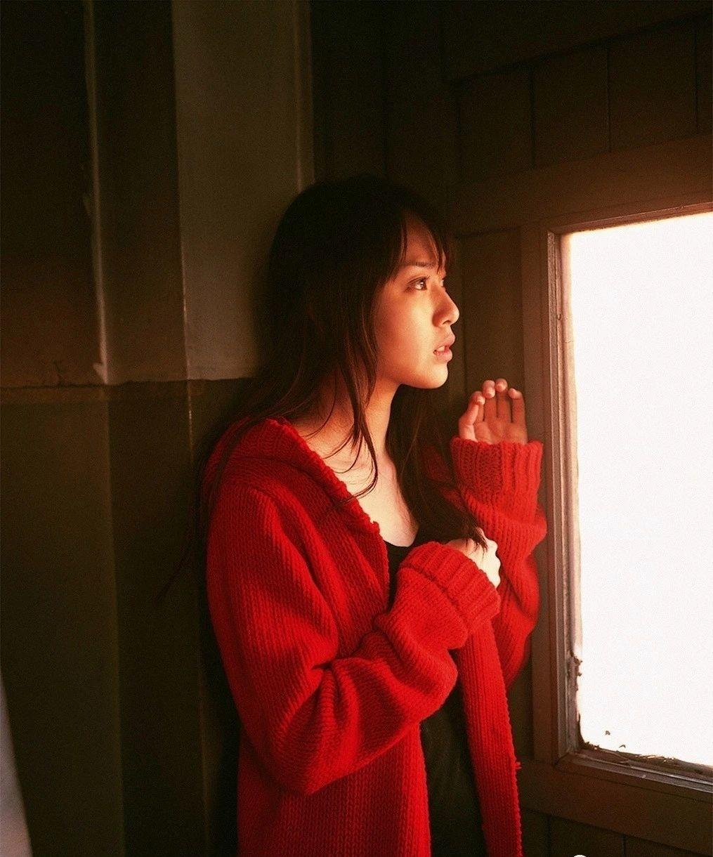 美的不可方物少女时代的户田惠梨香写真作品 (18)