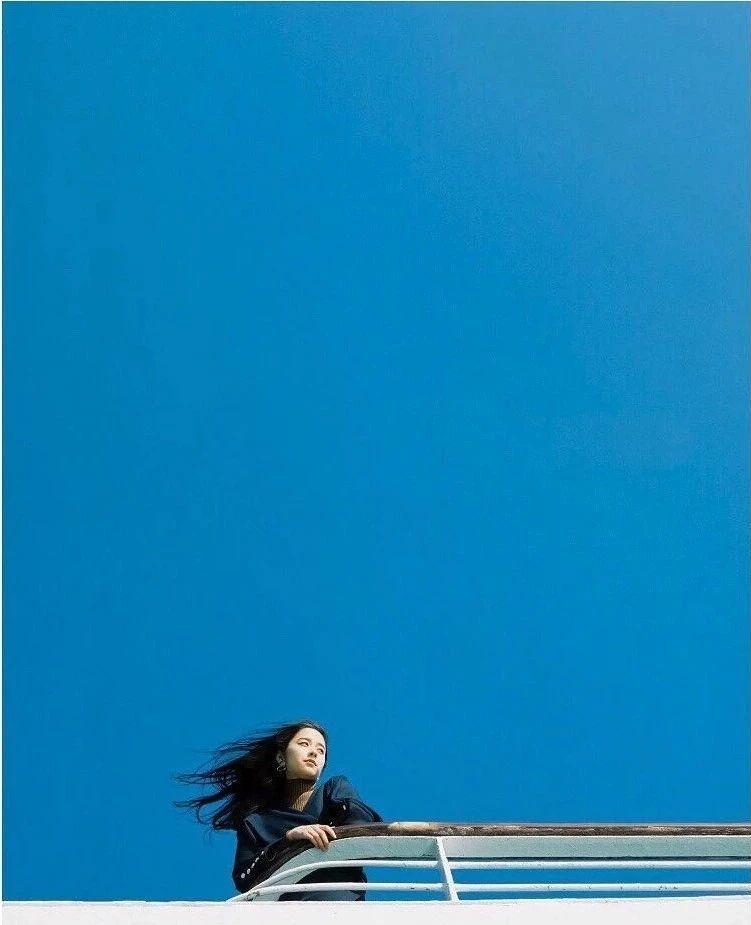 不急不躁岁月静好的堀田真由写真作品 (16)