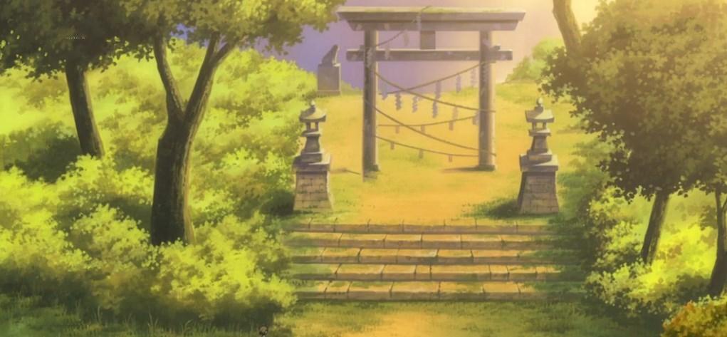 日本爱情动画《萤火之森》如果当一段爱情来临但是又注定它会消失,那你还会决定去爱吗? (21)