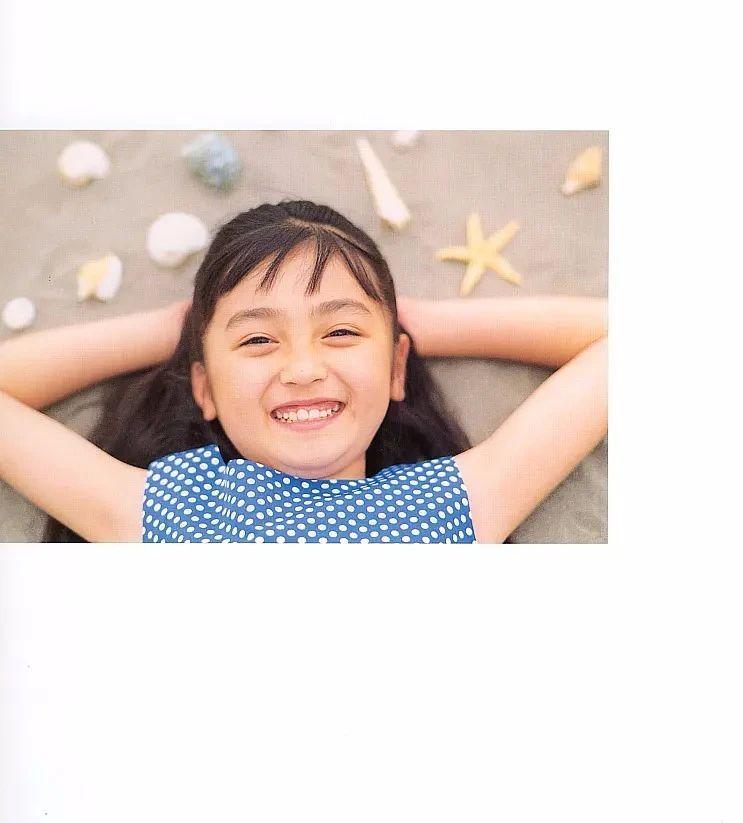 奇迹童颜女演员安达佑实写真作品 (28)