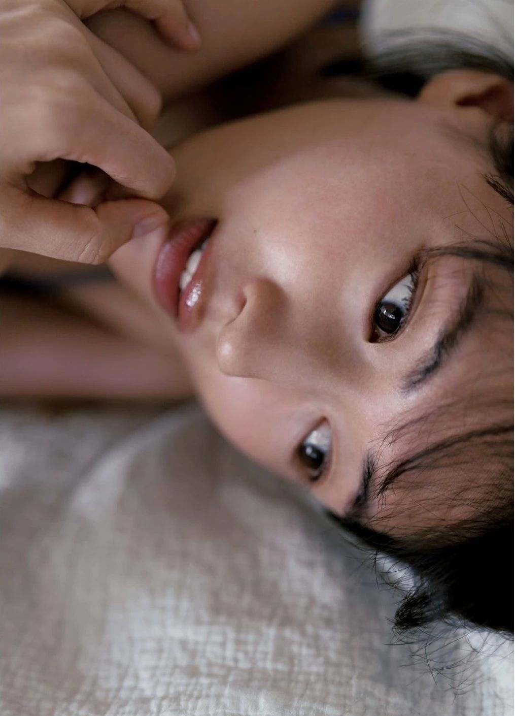 日本人最理想女友绫濑遥写真作品 (19)
