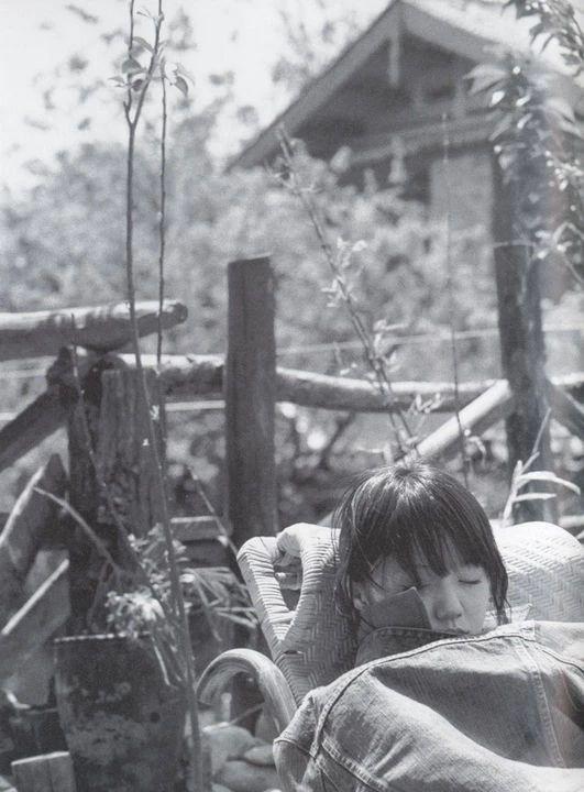 纯真脱俗的森系女神宫崎葵写真作品 (49)