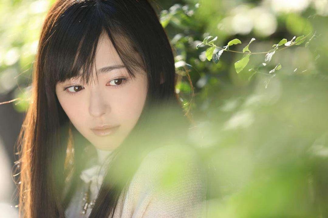 真的是甜到冒泡的美少女福原遥写真作品 (32)