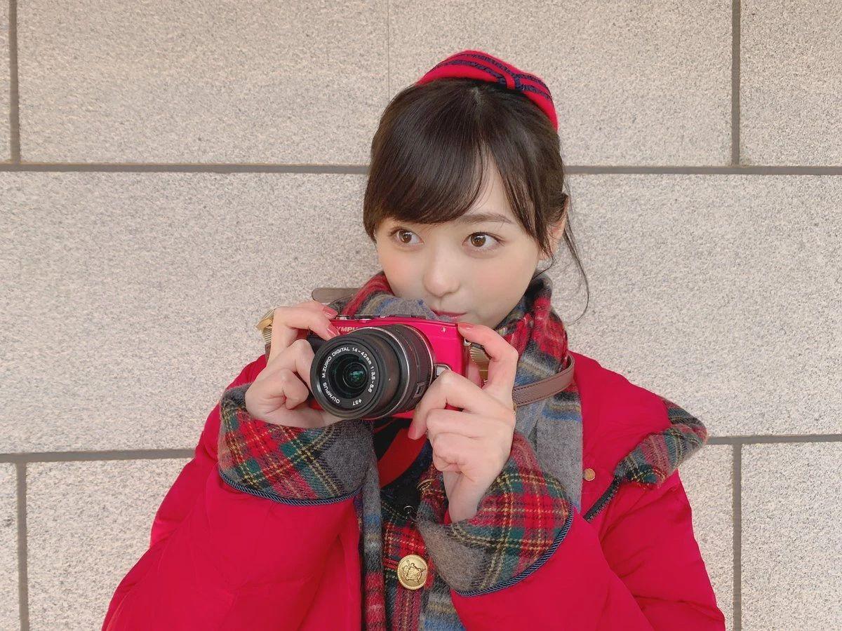 真的是甜到冒泡的美少女福原遥写真作品 (34)