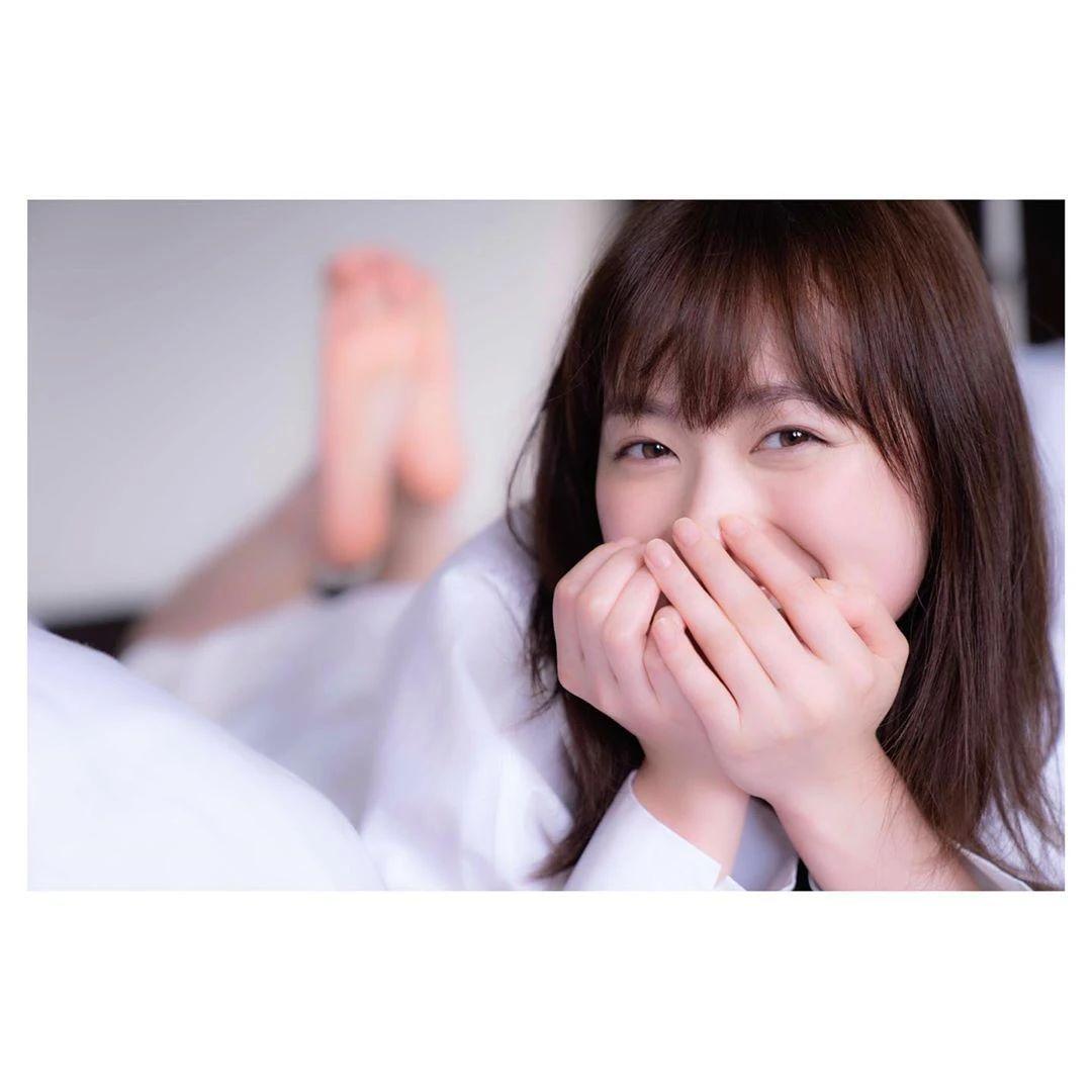 真的是甜到冒泡的美少女福原遥写真作品 (40)