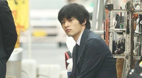 冈田健史作为替补拿到了电影资源被某些人给歧视了 (6)