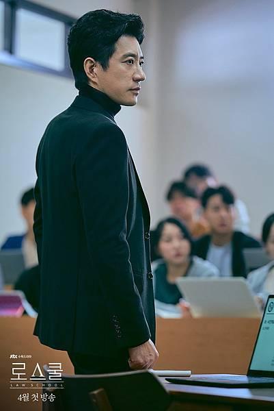 悬疑剧《Law School》剧本用心演技炸裂的高质量法律悬疑剧 (4)