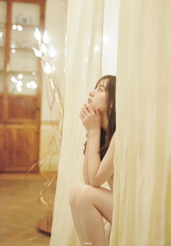 不折不扣的邻家系女神新木优子写真作品 (83)