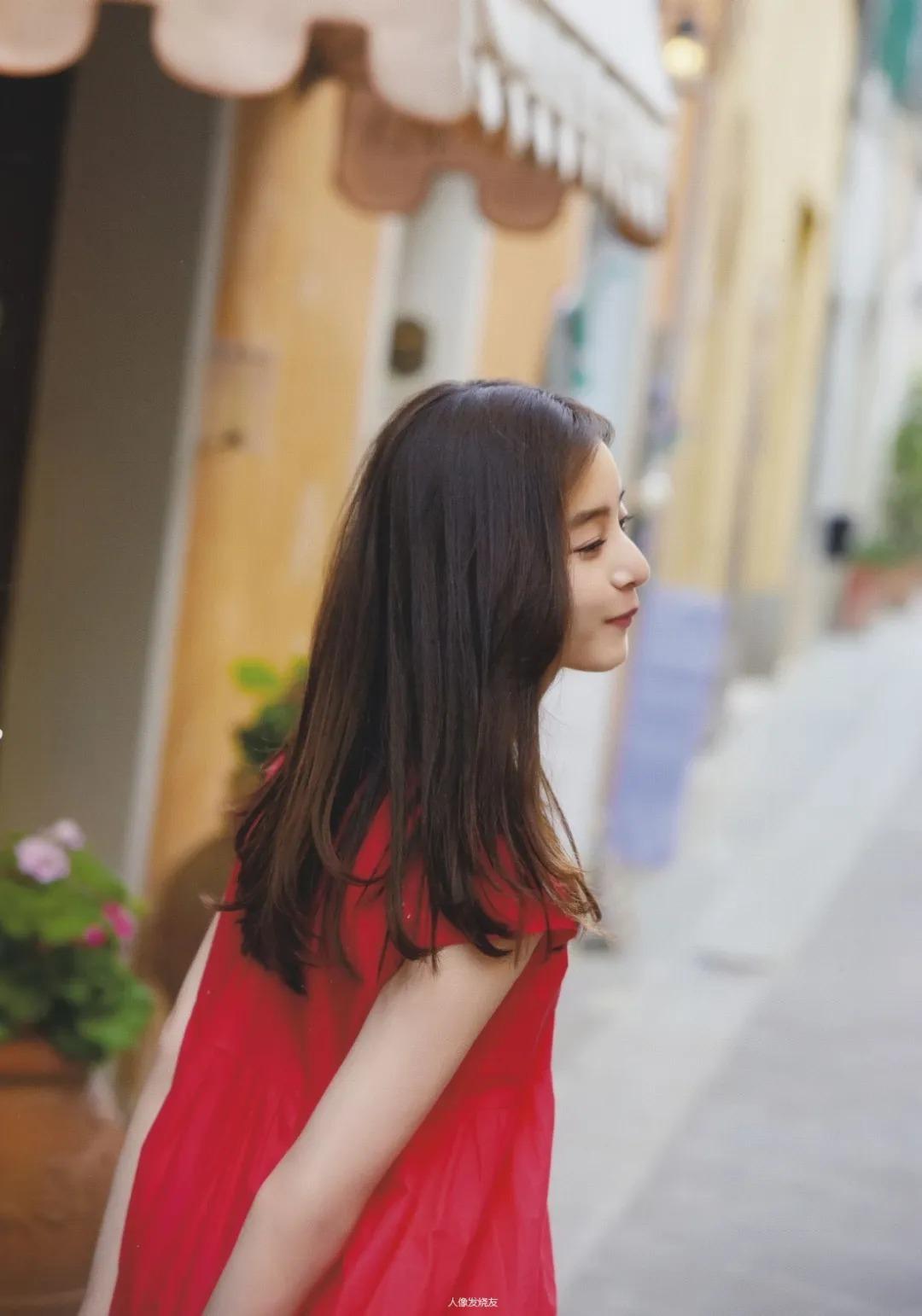不折不扣的邻家系女神新木优子写真作品 (102)
