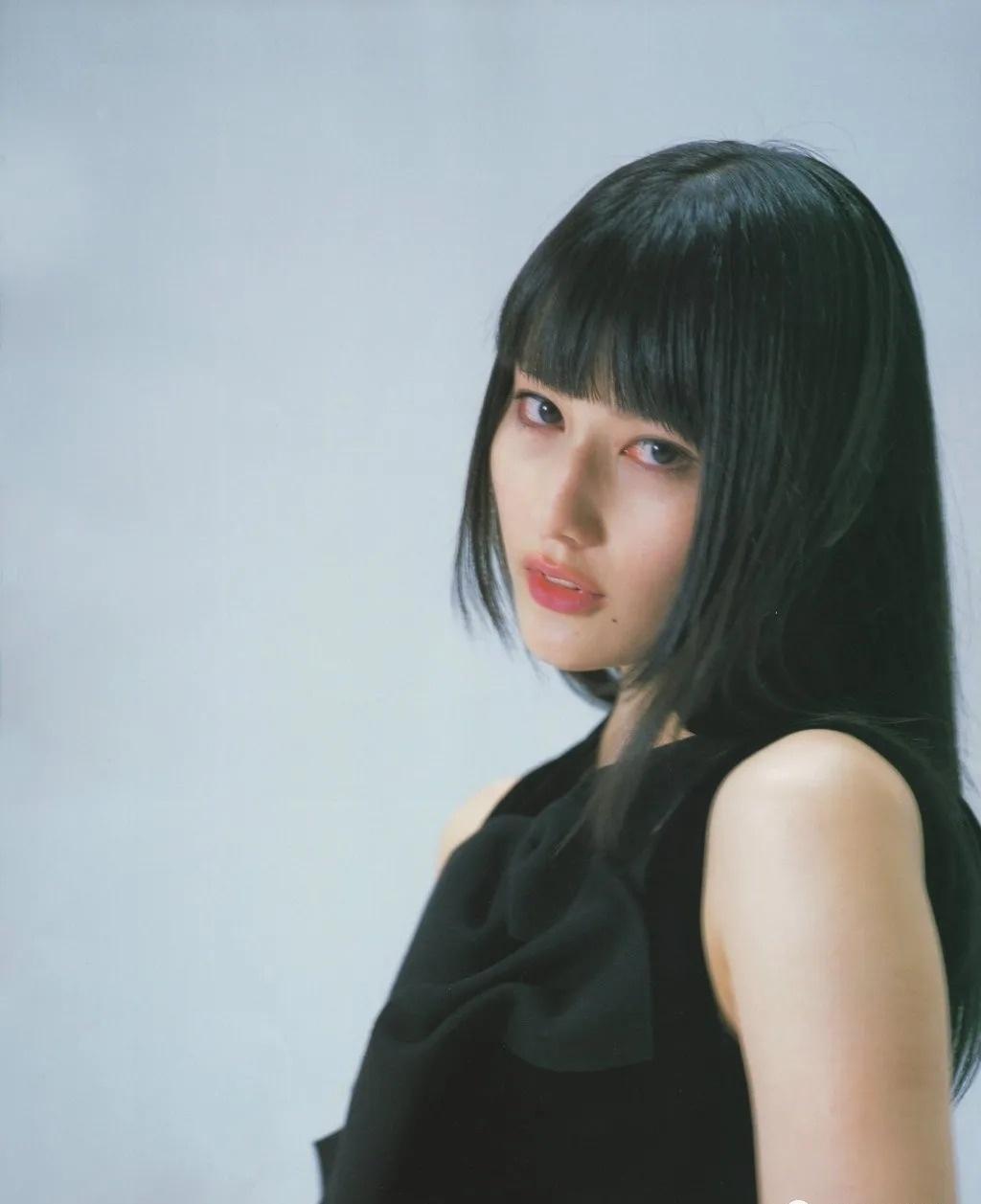 日本最强美少女桥本爱能否重回昔日辉煌让大家拭目以待 (9)