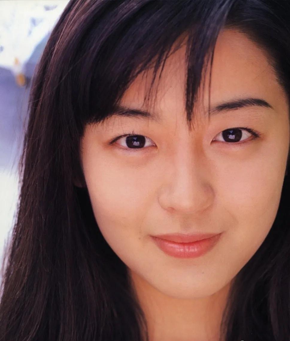清纯玉女17岁情书中的酒井美纪写真作品 (42)