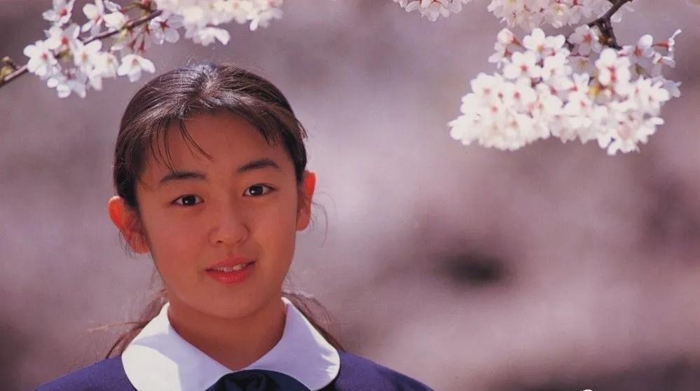 清纯玉女17岁情书中的酒井美纪写真作品 (106)