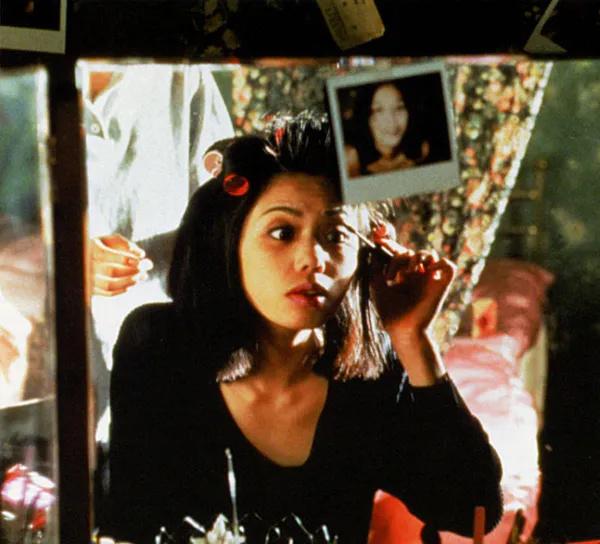 电影《燕尾蝶》中女主的改变纠结是人性深处的显露还是生活带来的压制 (3)