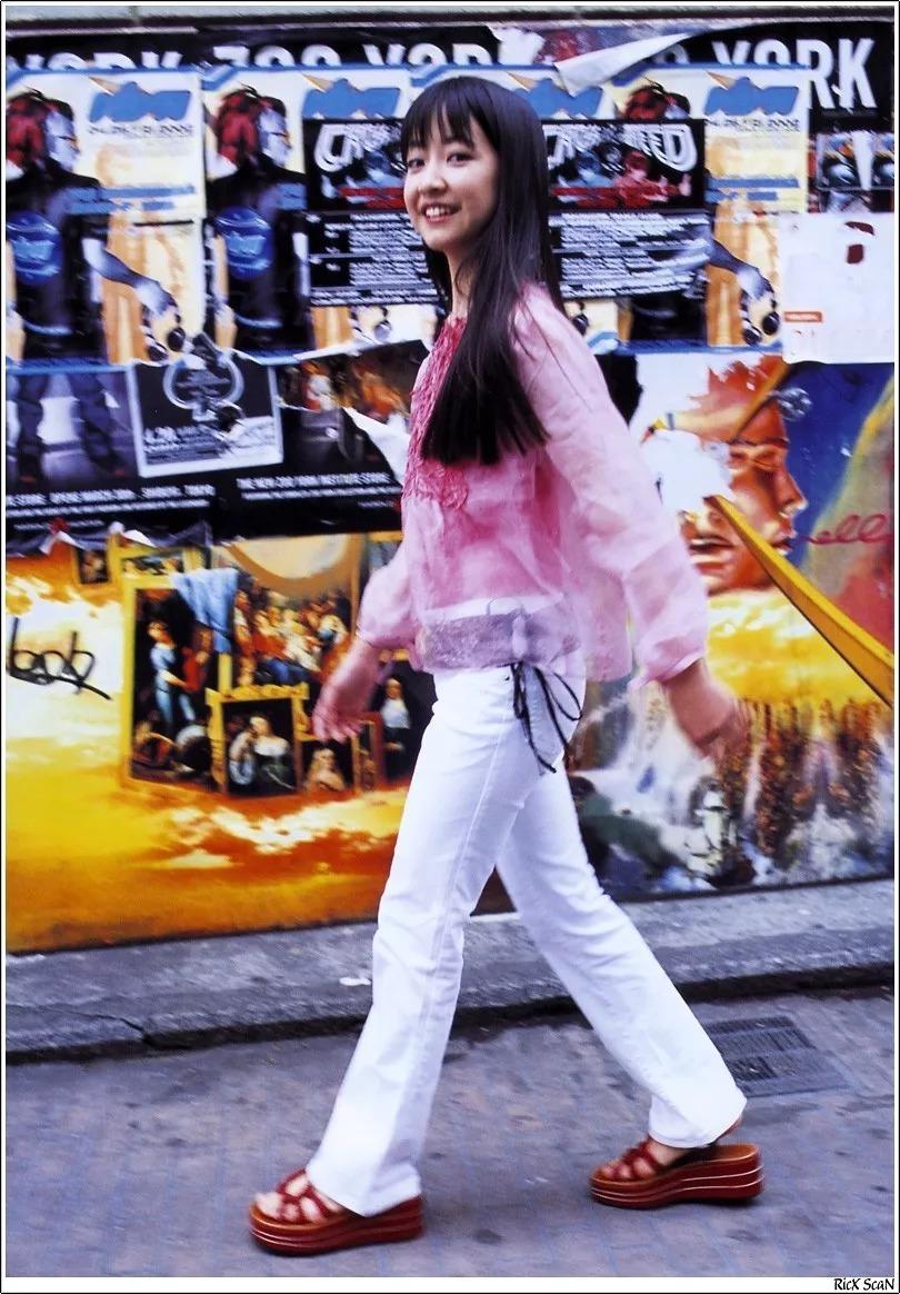 形象纯过蒸馏水的黑川智花《少女觉醒》的写真作品 (88)