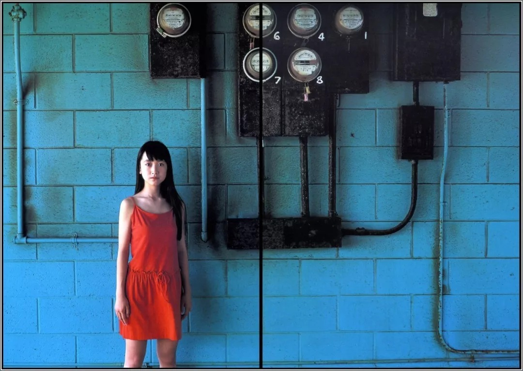 形象纯过蒸馏水的黑川智花《少女觉醒》的写真作品 (105)