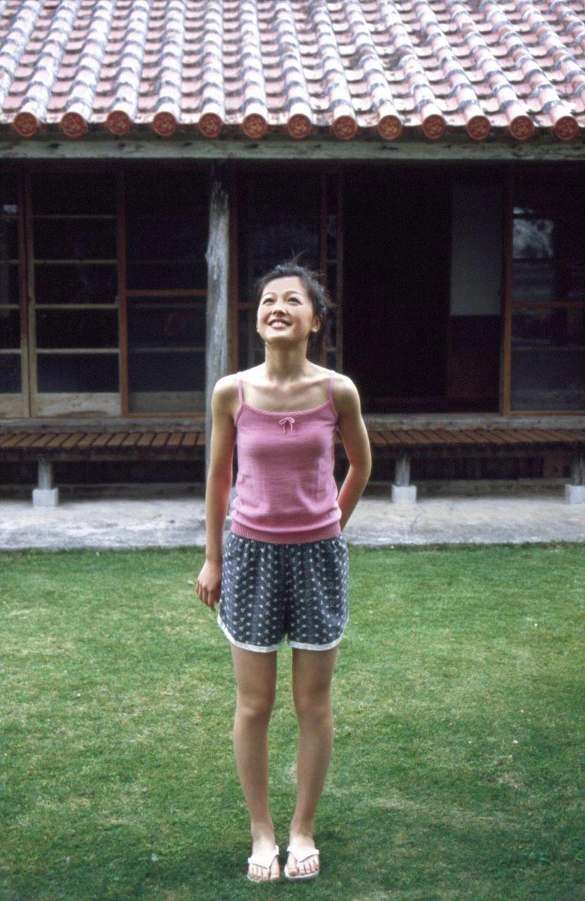 日本早安少女组中唯一奇迹女子久住小春写真作品 (19)