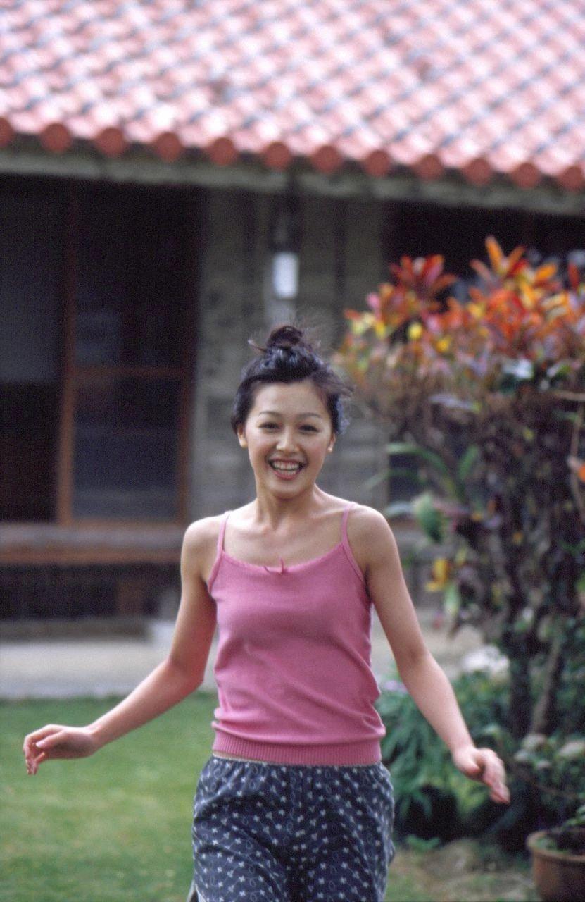 日本早安少女组中唯一奇迹女子久住小春写真作品 (21)