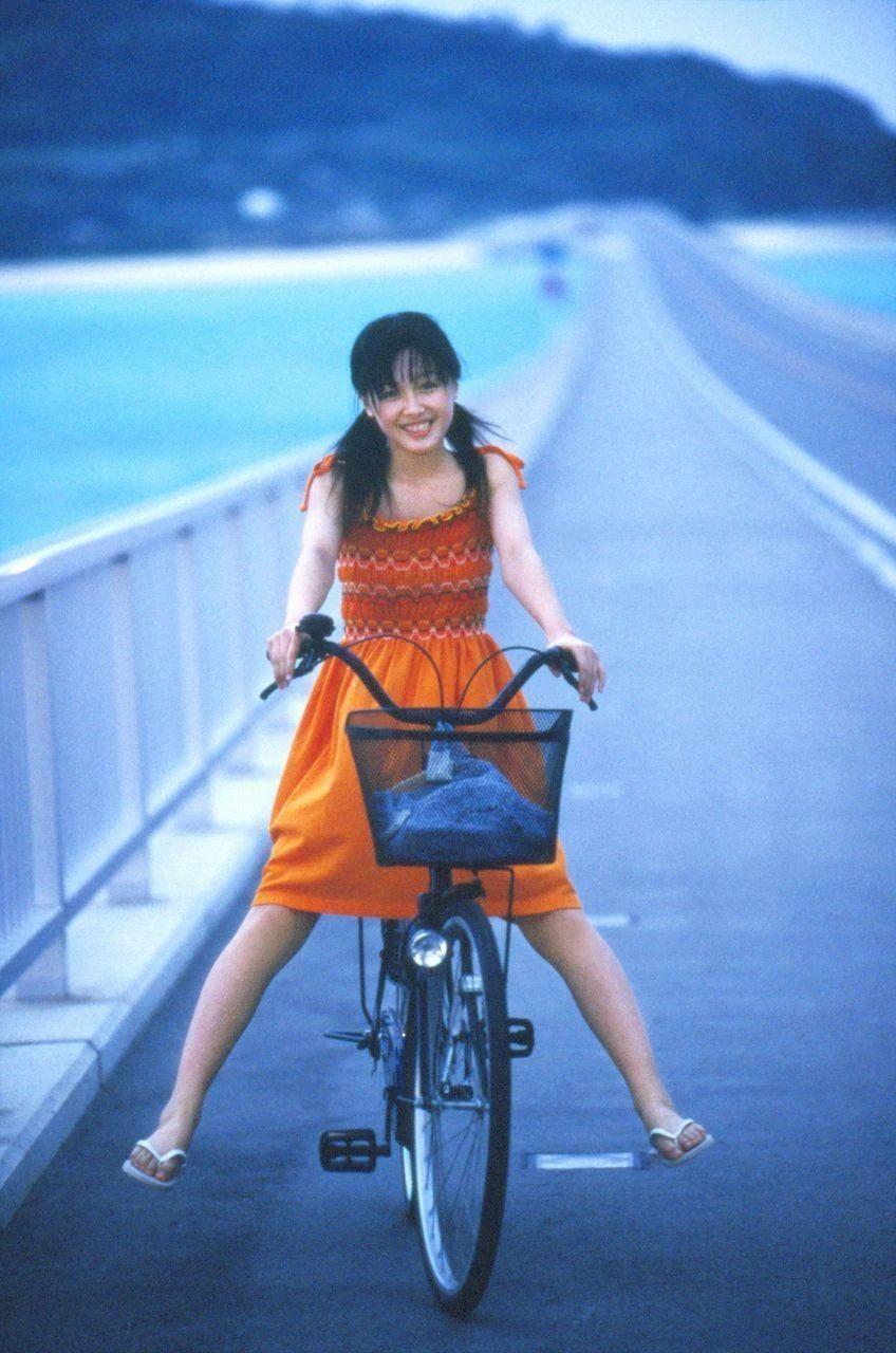 日本早安少女组中唯一奇迹女子久住小春写真作品 (24)